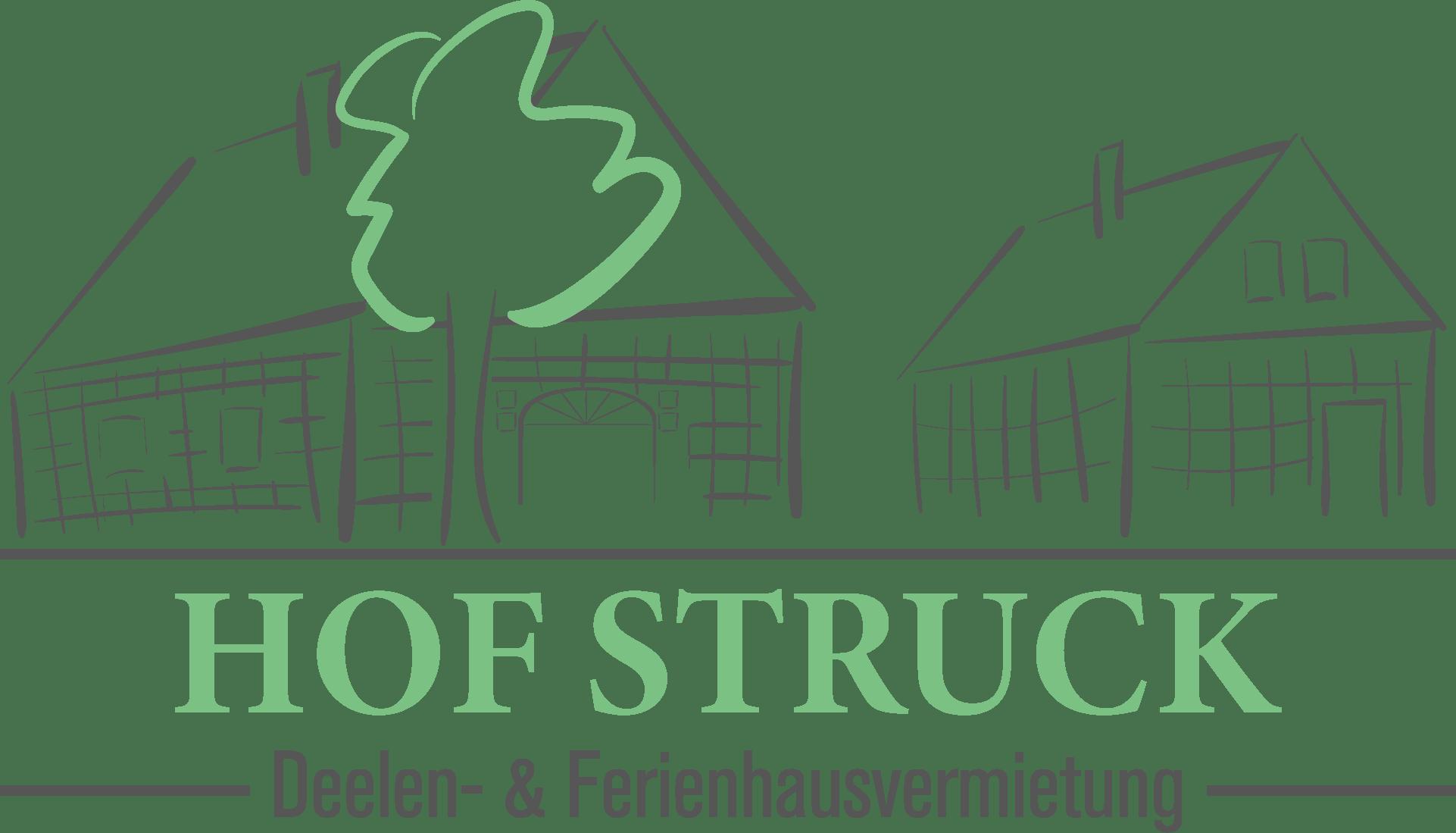 HOF STRUCK